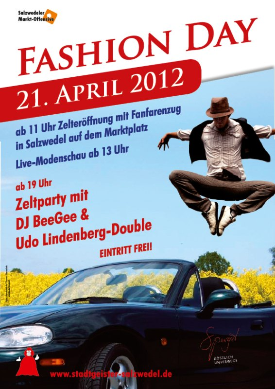 FashionDay2012