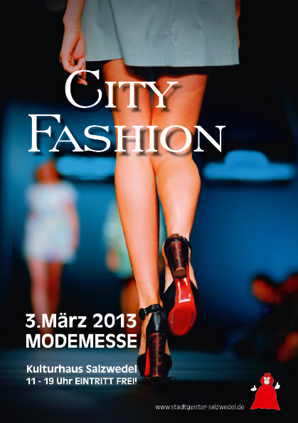 City Fashion Salzwedel
