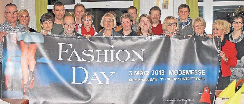 Fashion Day 2013 Salzwedel