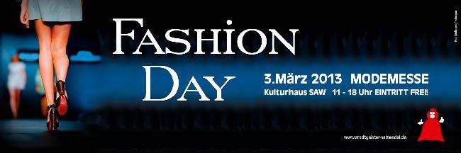 Fashion Day 2013 Saw