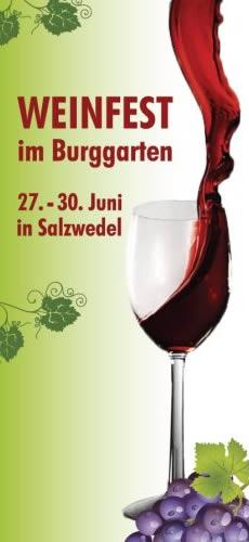 Weinfest 2013