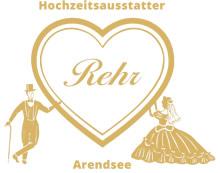 Hochzeitsausstatter Rehr Arendsee