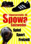 Spiel-Sport-Freizeit e.K. - Spowa