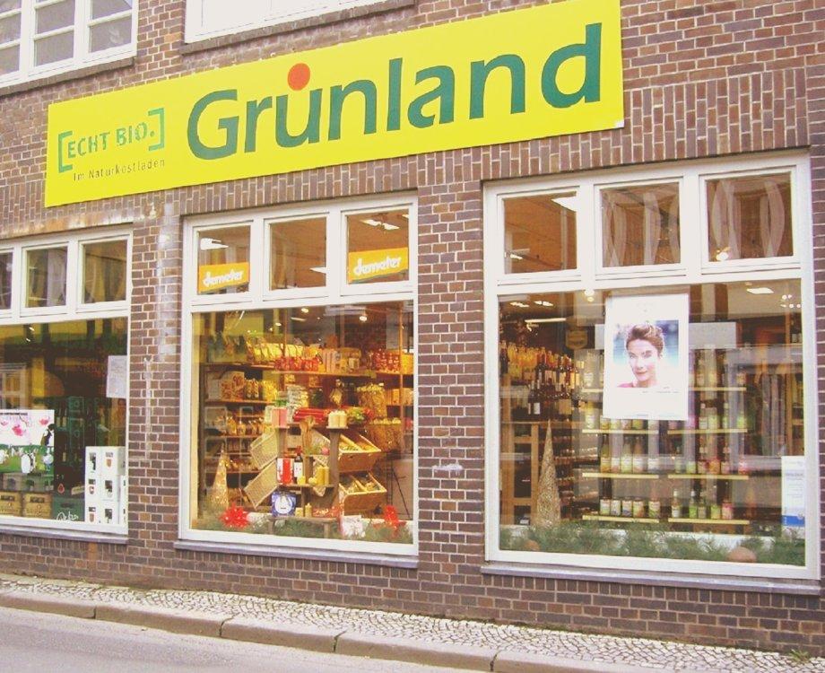 Grünland 02 Strassenansicht
