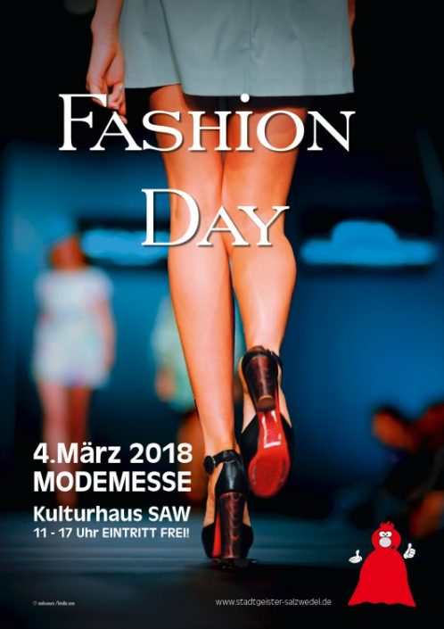 FashionDay 2018